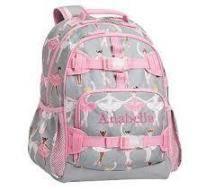 Pottery Barn Mackenzie Backpack Large Backpack Mackenzie Ballerina Backpacks U0026 Luggage