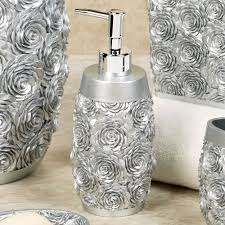 just roses bath accessories