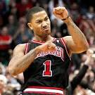 Chicago Bulls Derrick Rose Out Indefinitely Due to Meniscus Tear