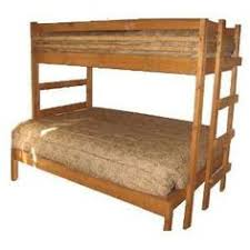 Building Plans For Twin Over Full Bunk Beds With Stairs by Ana White Build A Twin Over Full Simple Bunk Bed Plans Free