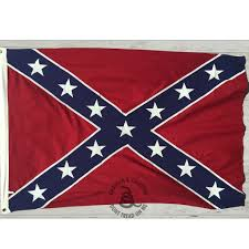 2x3 Flags 4x6 Ft Confederate Sewn Cotton Flag Gadsden And Culpeper