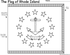 rhode island facts map and state symbols enchantedlearning com