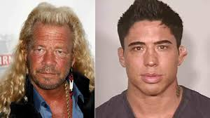 dog the bounty hunter vows to track down war machine wanted mma