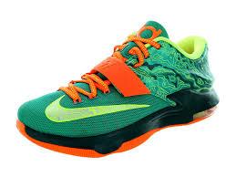 Nike Basketball Shoes nike s kd vii thunderbolt basketball shoes basketball