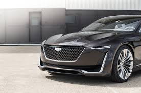 future cadillac 8 escala concept details to watch for in future cadillacs motor