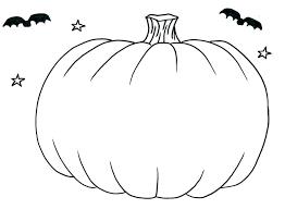 thanksgiving pumpkins coloring pages coloring page of pumpkin yuga me