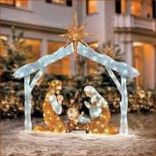 christian outdoor decorations my