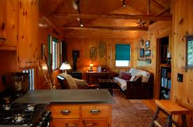 Cedar Wood Walls by Adorable Cedar Interior Walls That Has Wooden Floor Can Be Decor