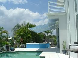 Backyard Shade Solutions by Patio Shade Solutions