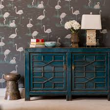 small buffet table ls sideboards inspiring turquoise sideboard navy blue buffet