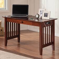 End Table Charging Station signature design by ashley birnalla writing desk hayneedle