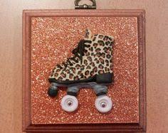 roller derby ornaments search derby crafts