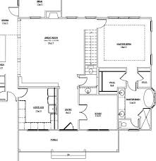 floor plan stairs staircase floor plans for raleigh nc new homes