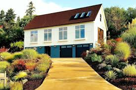 Barn Like Homes Scandinavian Inspired Gig Harbor Home Stands Out At 775k Curbed