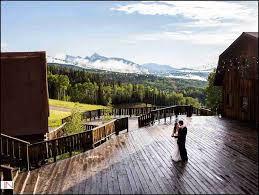 wedding venues in colorado mountain wedding venues in colorado evgplc