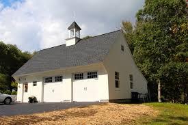 New England Saltbox House Portfolio Sapia Builders Corp
