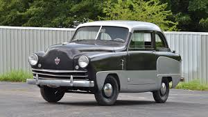 crosley car 1949 crosley sedan w11 dallas 2013