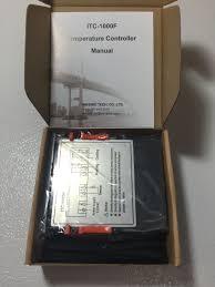 a look at itc 1000 temperature controller pdf manuals u0026 build