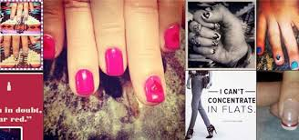 prive nail spa fallen timbers mall maumee roadtrippers