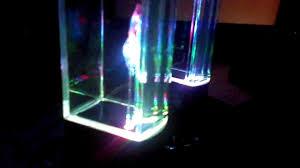 water dancing speakers youtube
