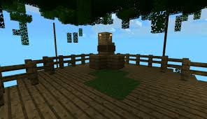 captainsparklez jerry jerry u0027s tree massive treehouse pc ported all done by me mcpe