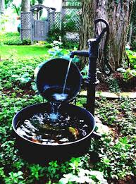home depot front yard design backyard water feature kits front yard fountain ideas home depot