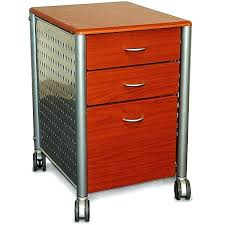tall wood file cabinet filing cabinet with wheels cabinet storage rolling file cabinet file