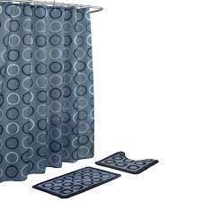 Brown And Blue Bathroom Rugs Light Blue Bathroom Rugs Bath Mat Set And Brown Fusion Terrell