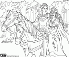 captain smeck coloring page printable captain smeck