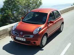 nissan micra diesel price nissan micra 5 doors specs 2007 2008 2009 2010 autoevolution