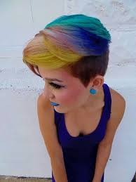 show me hair colors 152 best hair hues images on pinterest colourful hair cabello