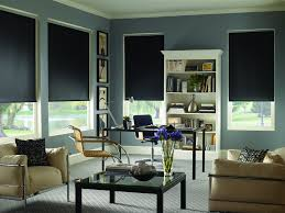 blackout window blinds