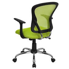 Mesh Office Chair Design Ideas Green Office Chair Modern Chairs Quality Interior 2017