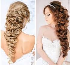 coiffure femme pour mariage des coiffures pour mariage les plus coiffure de mariage