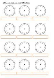 free worksheets time worksheets primary 3 free math worksheets