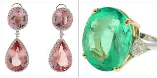 vartanian earrings vartanian s jewelry sparkles with the of