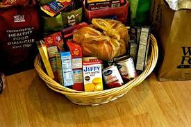 thanksgiving baskets thanksgiving basket drive with amicable church new bedford guide
