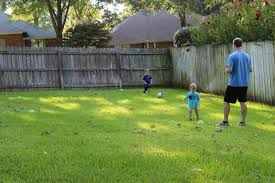 the link home backyard soccer practice