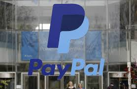 paypal gets friendlier with facebook wsj
