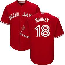 2020 Other Images Barney And by Darwin Barney Jerseys And Apparel Authentic Mlb Apparel