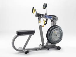 Armchair Exercise Bike Fitnesszone Commercial Rehab Equipment