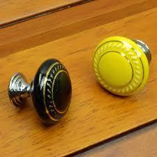 porcelain kitchen cabinet knobs 35mm ceramic cabinet porcelain knobs and handles kitchen dresser