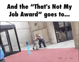 Not My Job Meme - cool not my job meme and the that s not my job award goes to bush