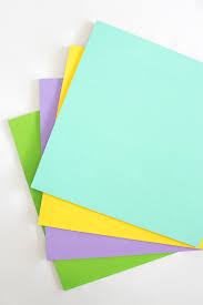 Make Your Own Envelope How To Make Your Own Colorful Photography Backgrounds Club Crafted