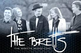 the bretts show shows in branson