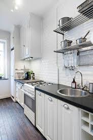 idee cuisine blanche idee cuisine blanche tourdissant idee deco salle a manger et idee