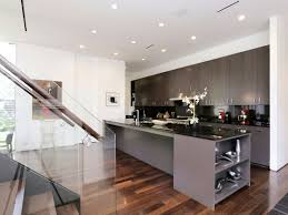 architecture modern kitchen multi generational family home by
