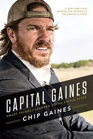 chip gaines on his new book odd motto and the most important