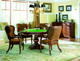 accessories fascinating signature combination game table set