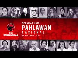 youtube film perjuangan 10 november selamat hari pahlawan 10 november 2017 youtube